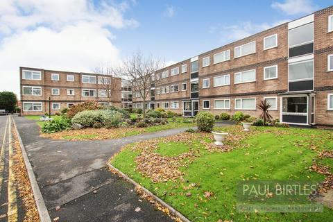2 bedroom retirement property for sale - Albany Court, Off Moorside Road, Urmston