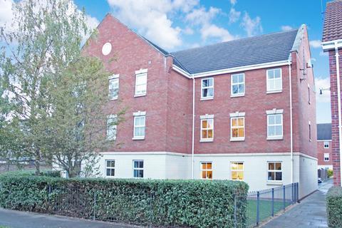 2 bedroom flat for sale - Cobham Way, York