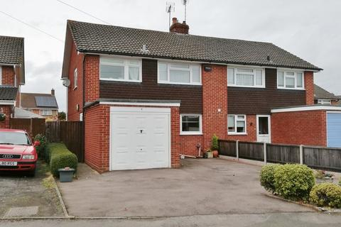 3 bedroom semi-detached house for sale - Cooks Orchard, Gloucester