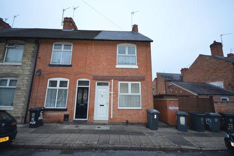 3 bedroom terraced house to rent - Muriel Road, Leicester