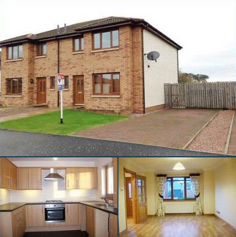 3 bedroom semi-detached house to rent - Newton Place, East Wemyss, Kirkcaldy