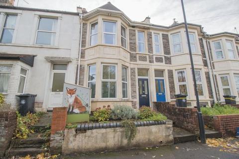 3 bedroom terraced house for sale - Fox Road, Easton, Bristol