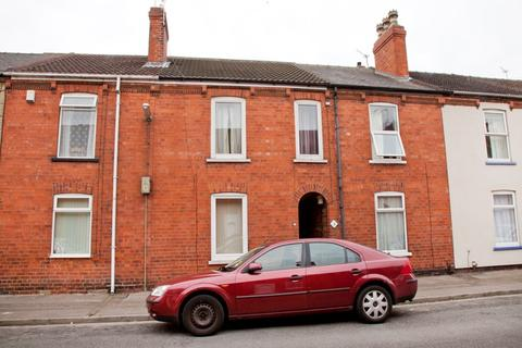 4 bedroom house share to rent - Hood Street, Lincoln, LN5 7XB