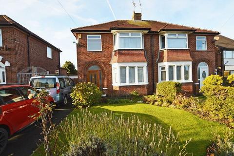 3 bedroom semi-detached house for sale - Blackpool Old Road, Poulton-Le-Fylde, FY6 7RS