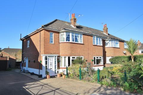 2 bedroom flat to rent - Trafford Road, Norwich,