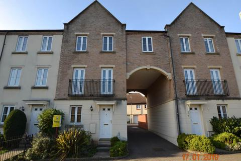 5 bedroom house to rent - Watson Place, Exeter,