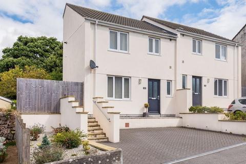 3 bedroom semi-detached house for sale - Grange Road, Helston