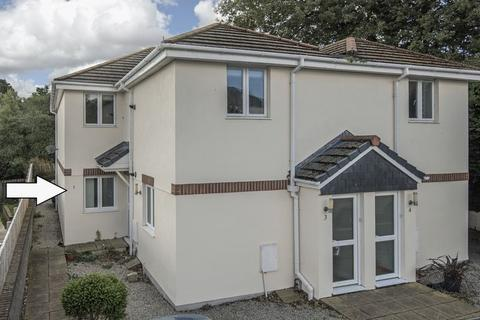 2 bedroom apartment for sale - Dracaena Court, Falmouth