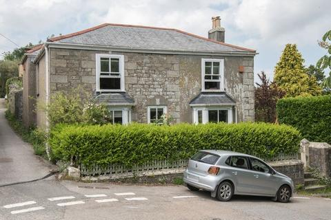 4 bedroom detached house for sale - Commercial Hill, Ponsanooth