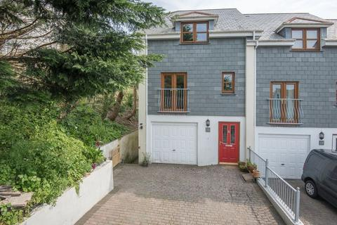 3 bedroom house for sale - Flints Court, Falmouth