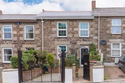 3 bedroom terraced house for sale - Bullers Terrace, Redruth