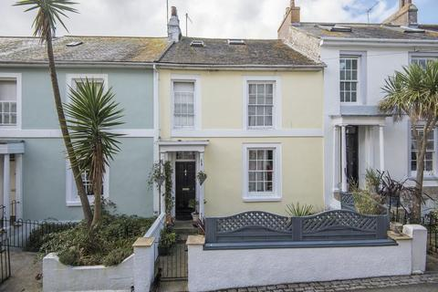 4 bedroom house for sale - Morrab Place, Penzance