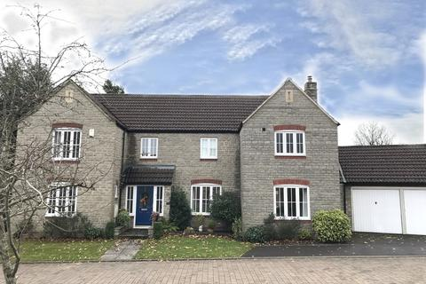 4 bedroom detached house to rent - Moorlay Crescent, Winford Heights