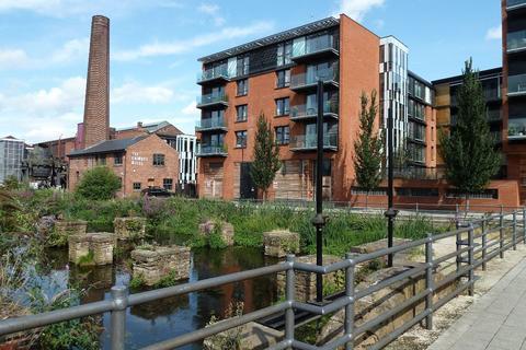 2 bedroom apartment to rent - Millau, Kelham Island, Sheffield, S3 8RD