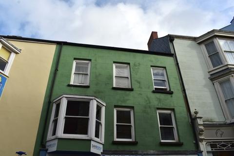 2 bedroom house to rent - Market Street, Haverfordwest