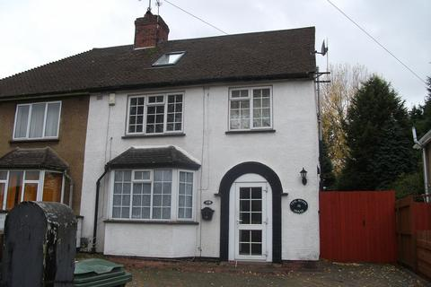 6 bedroom semi-detached house to rent - Headley Way, Oxford