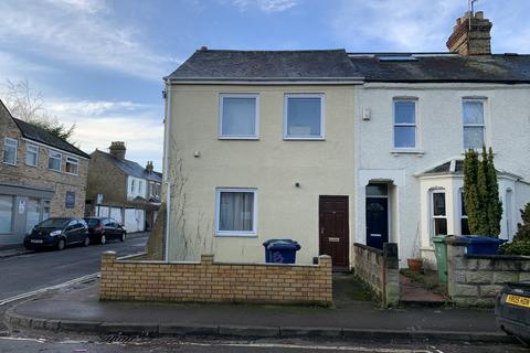 5 bedroom semi-detached house to rent - Hertford Street, Oxford
