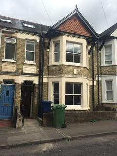 5 bedroom terraced house to rent - Jeune Street, Oxford