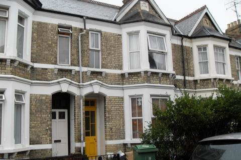 5 bedroom terraced house to rent - Divinity Road, Oxford