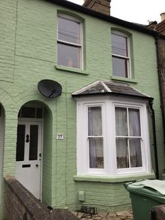 3 bedroom terraced house to rent - Charles Street, Oxford