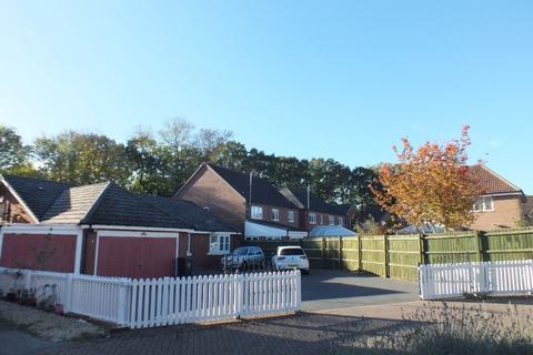 4 bedroom bungalow for sale - Rockery Close, Humberstone, Leicester, LE5 4DQ