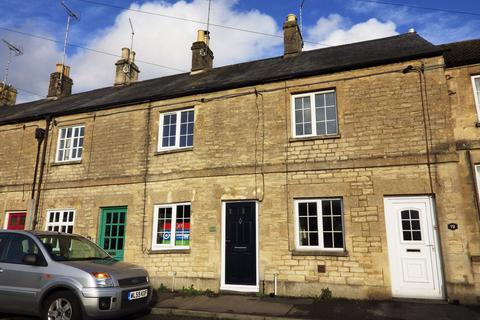 2 bedroom terraced house to rent - Chester Street