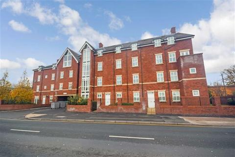 2 bedroom apartment to rent - Wellington Road, Manchester