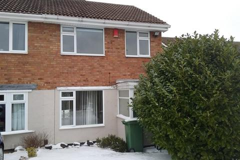 3 bedroom semi-detached house to rent - Wharf Close St Georges Telford