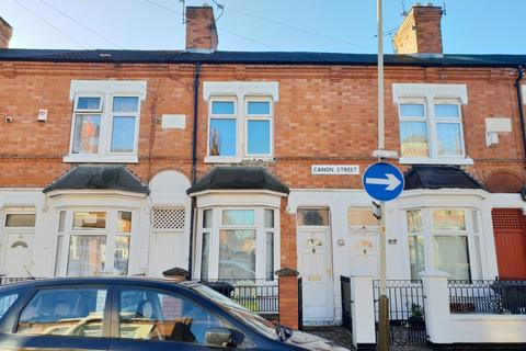 2 bedroom terraced house for sale - Canon Street, Belgrave, Leicester