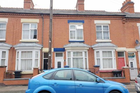 2 bedroom terraced house for sale - Stroud Road, Near Green Lane Road, North Evington
