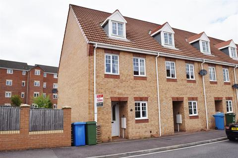 3 bedroom townhouse to rent - Curbar Close, Mansfield