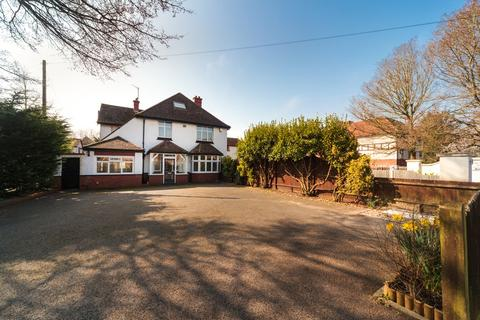 6 bedroom detached house for sale - Carden Avenue, Brighton, BN1