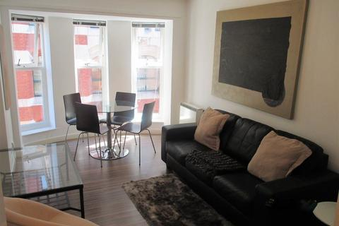 1 bedroom apartment to rent - VELVET COURT, Granby Row, M1