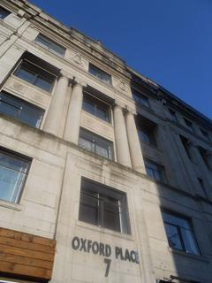 2 bedroom apartment to rent - OXFORD PLACE, OXFORD ROAD, M1