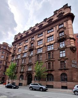 2 bedroom apartment to rent - ASIA HOUSE, PRINCESS STREET, M1