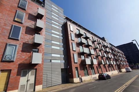 2 bedroom apartment to rent - VANTAGE QUAY, BREWER ST, M1 2ED