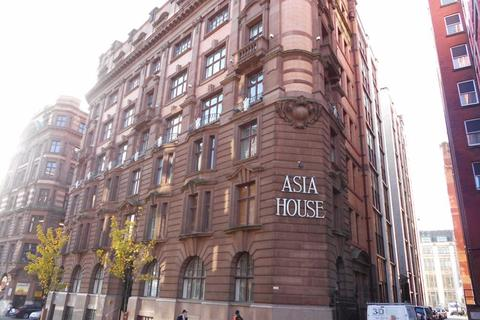 2 bedroom apartment to rent - ASIA HOUSE, Princess Street M1