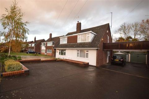 3 bedroom semi-detached house for sale - Chosen Way, Hucclecote, Gloucester, Gloucester
