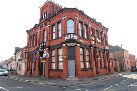 Studio for sale - Earle Road, Liverpool