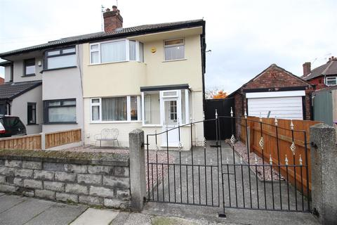 3 bedroom semi-detached house for sale - Mossville Road, Liverpool