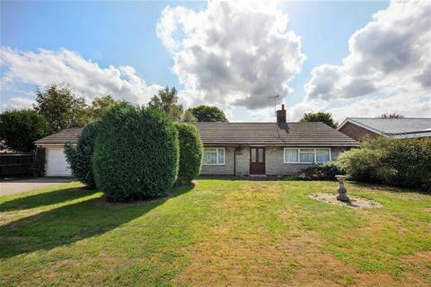 4 bedroom detached bungalow for sale - Main Street, Cold Ashby
