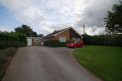 3 bedroom detached bungalow to rent - The Ryders, Ledbury, Herefordshire