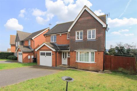 4 bedroom detached house to rent - Eversleigh Rise, Whitstable, Kent