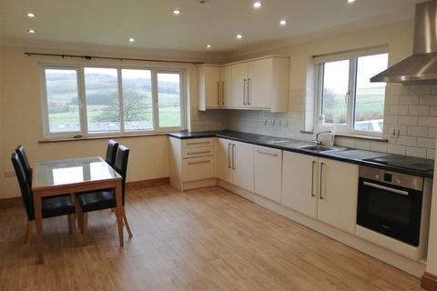 5 bedroom detached house to rent - Tregaron, SY25