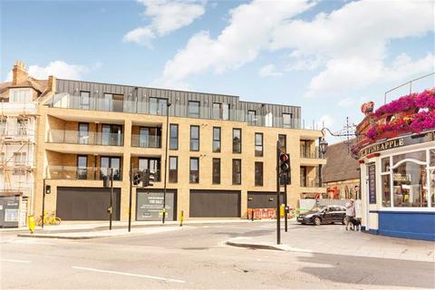 2 bedroom flat for sale - 1C Gunnersbury Lane, London
