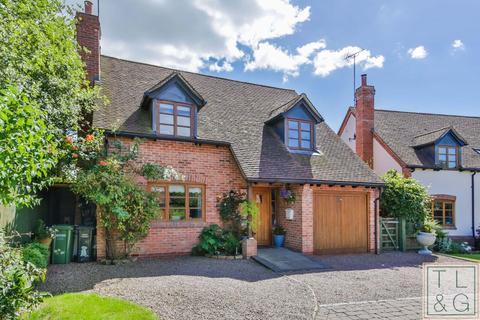 4 bedroom cottage for sale - Evesham Road, Norton, Evesham