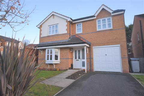 4 Bedroom Detached House To Rent Denham Close Wirral