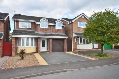 4 bedroom detached house for sale - Barnwood