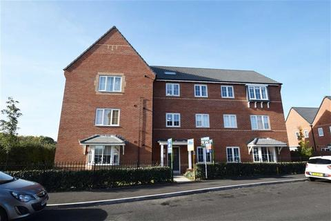 2 bedroom apartment for sale - Wintergate Road, Longford