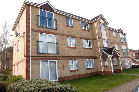 2 bedroom apartment for sale - Lyon Close, Maidenbower, Crawley
